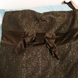 Bustier corset lane bryant 24